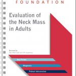 Neck Mass Evaluation Guidelines