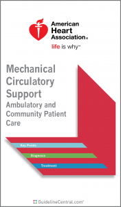 Ambulatory and Community Mechanical Circulatory Support Pocket Guide