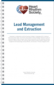 Lead Management and Extraction GUIDELINES Pocket Guide