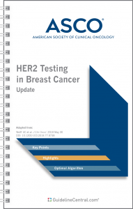 HER2 Breast Cancer Testing Guidelines